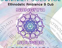 Sangita Sounds - Summer Solstice Gathering