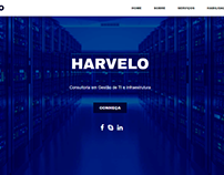 Site Wordpress | Harvelo