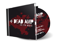 Dead Amp - Cry For Mercy