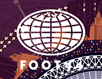 FOOT44 / 2018 World Cup / Pt. 1