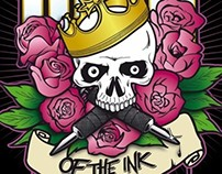 King of the ink