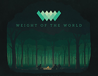 Weight of the World Seasons Album Art