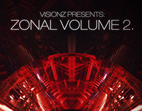 Visionz – Zonal Volume 2.
