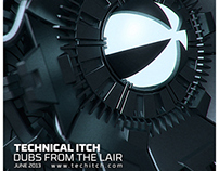 Technical Itch – Dubs From The Lair