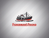 Fisherman's Friend - Just in case