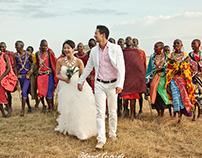 Steve & Tiffany | Kenya
