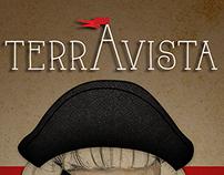 terrAvista - Identidade Visual