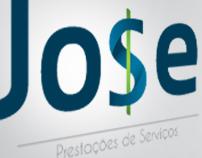 Brand Identity Josel Cobranças