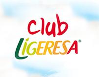 Club Ligeresa 2013