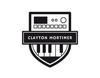 Logo - C: Mortimer