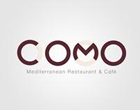 COMO Restaurant CID