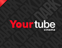 YouTube redesign - Dark is the way to Go