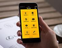 USQ Student Access App