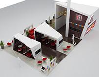 maroc booth 160 sq