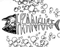 """""""Franfurt de Futó"""", un fanzine-origami"""