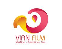 Vian Film Logo