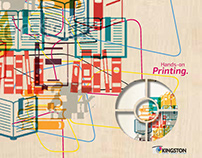 Kingston Printing Capabilities Book