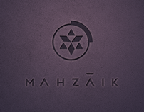 Mahzaik // UI design