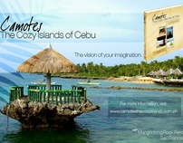 Camotes Islands' Ad Campaign & Its Promotions