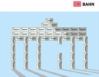 Deutsche Bahn Kampagne