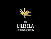 Lilizela Tourism Awards Identity Design