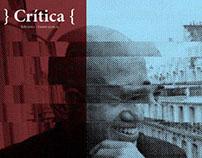Revista Crítica - edición 01