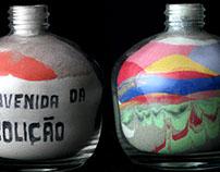 PEDRA DE TOQUE