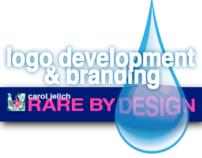 Logo Development & Branding