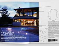 Gula and Viver Bem magazine