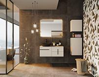 Napoli Bathroom Design