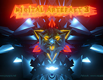 Digital artefact 3 - Psybreaks
