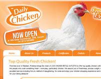Daily Chicken - Fresh Chicken Everyday!