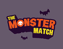 THE MONSTER MATCH