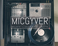 MICGYVER CD COVER