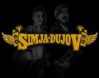Simja DujoV logo