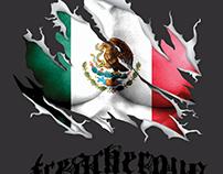MMA T-shirt Design