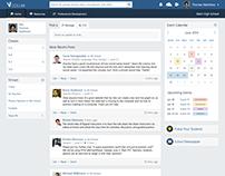 VCollab - Social Platform for Schools