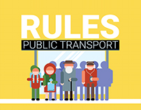 Rules Public Transport
