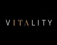 Vitality, Beijing /China Superfine Italian Textiles