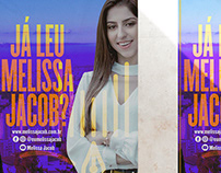 Melissa Jacob - Identidade Visual