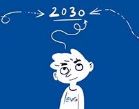 EVG – Weichenstellung 2030