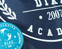 Polisportiva Diaz Academy