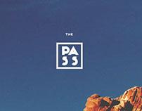 The Pass Album Cover