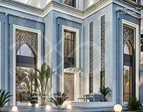 Islamic modern style