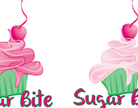 Sugar bite logo samples
