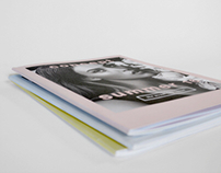 Summer 2016 Concept Book
