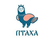 Ptaha logo