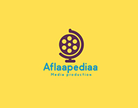 aflaapediaa media production logo