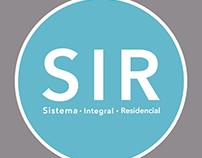 SIR - Sistema Integral Residencial