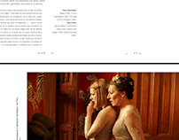 TFG. Editorial Design.